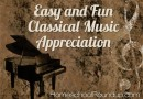 Easy and Fun Classical Music Appreciation