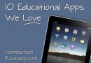 10 Educational Apps We Love